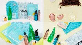 ASOS Summer Glow Box — наполнение