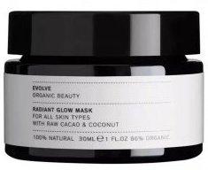 Маска для лица Evolve Beauty Radiant Glow Mask