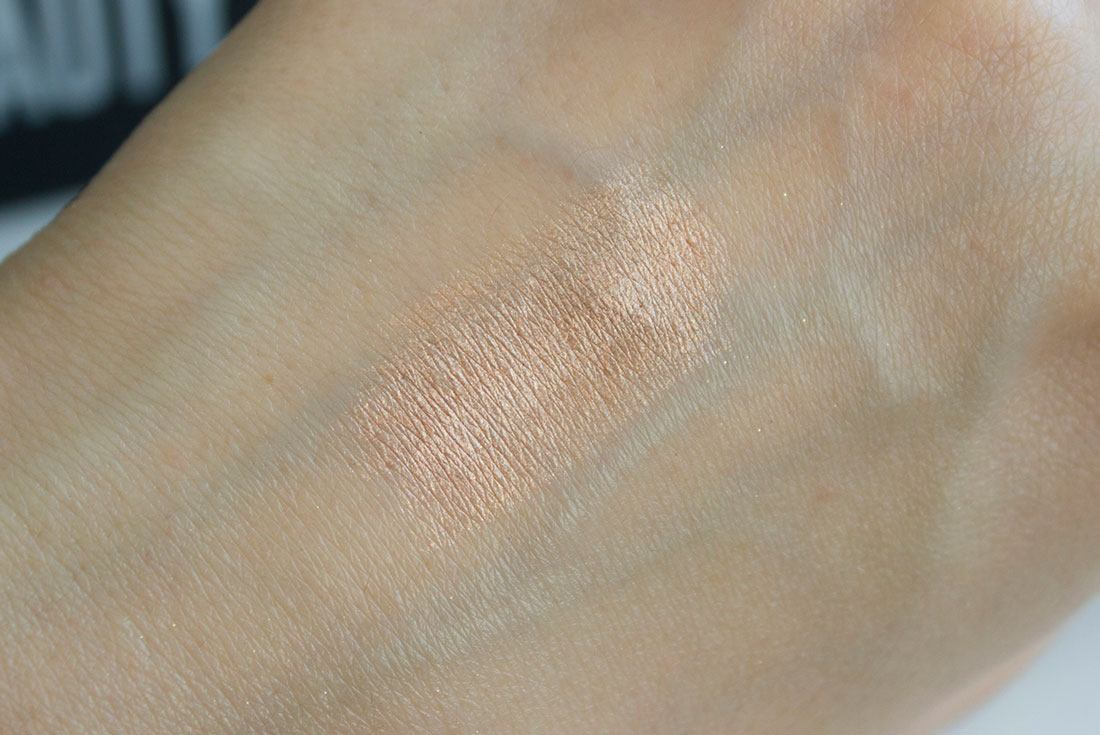 тени Laura Mercier Caviar Stick Eye Colour в оттенке Rose Gold