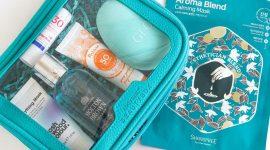 Lookfantastic Beauty Box июнь 2020 — обзор и первые впечатления