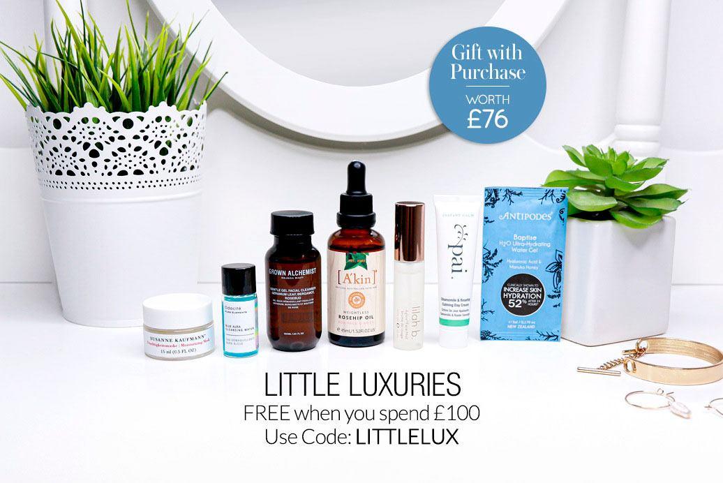 Naturisimo Little Luxuries Set