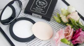 Пудра RCMA No Color Pressed Powder — отзыв