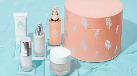 SkinStore x Omorovicza Limited Edition Box — наполнение