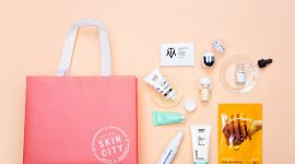 Skincity The Summer's Must Haves Goody Bag — наполнение