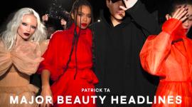 Новая коллекция Patrick Ta