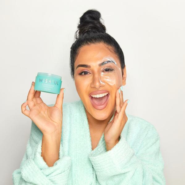Средство для снятия макияжа Huda Beauty