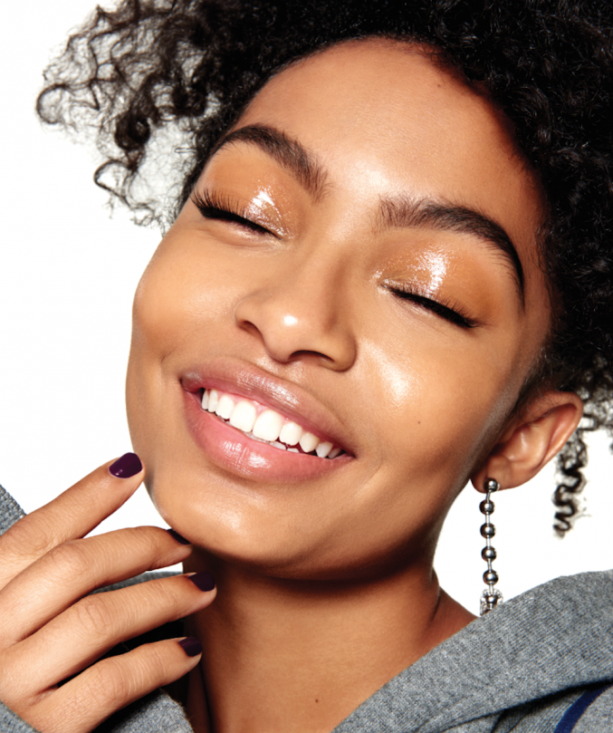 Новинка от MAC: увлажняющий блеск для губ