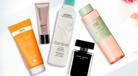 Новые акции Lookfantastic, Beauty Expert, Mankind, HQ Hair, Skinstore