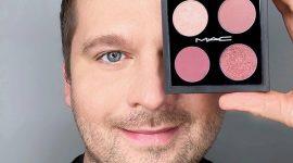 Новые палетки MAC для всех оттенков глаз