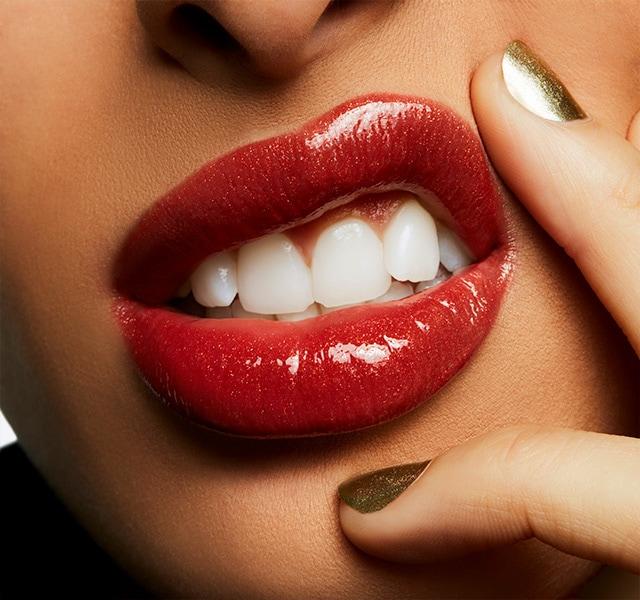 Блеск для губ MAC