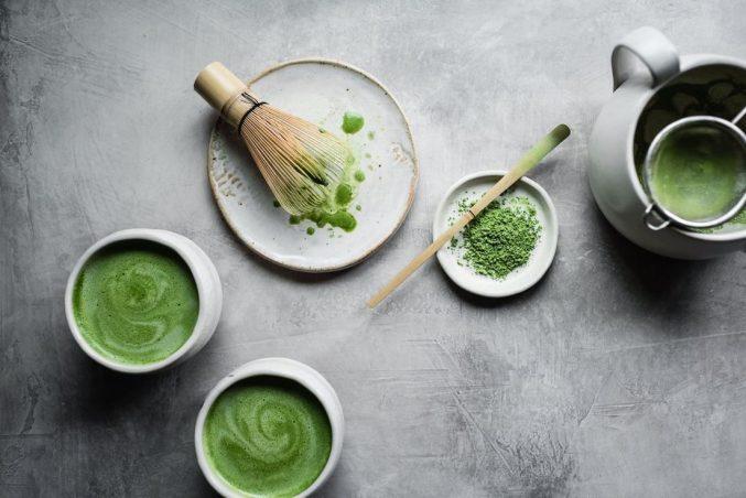 Зеленый чай маття: вкусно и полезно