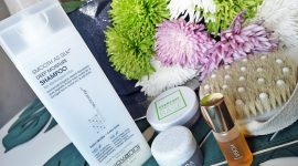 ТОП-5 косметических средств от бьюти-блогера
