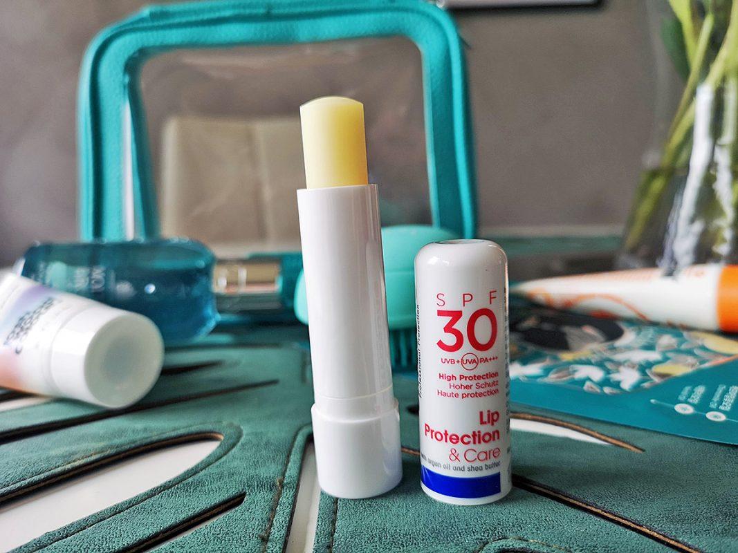 Бальзам для губ Ultrasun Ultralip SPF30 + подборка солнцезащитных бальзамов
