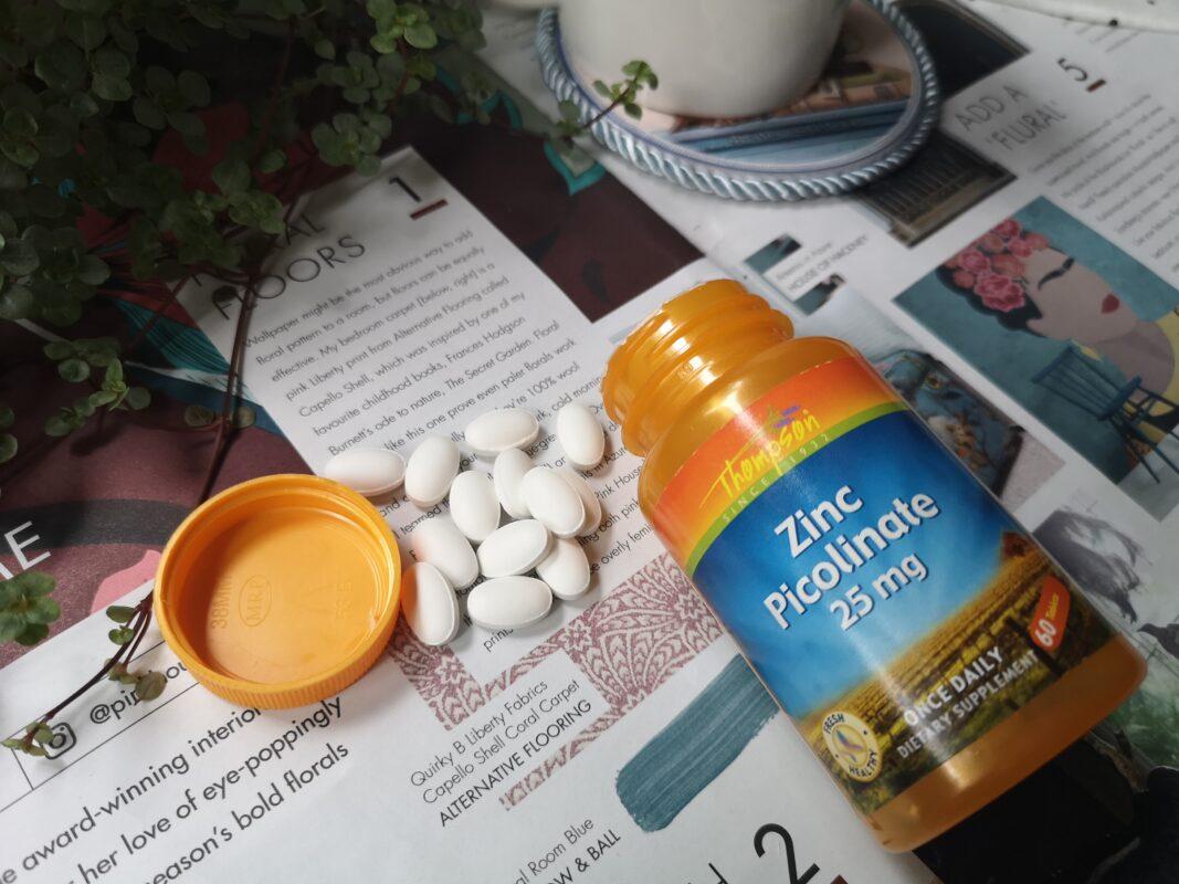 Лучшие пищевые добавки для иммунитета