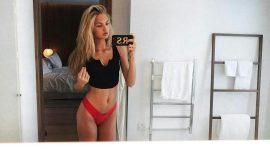 Тренировка модели Роми Стрейд