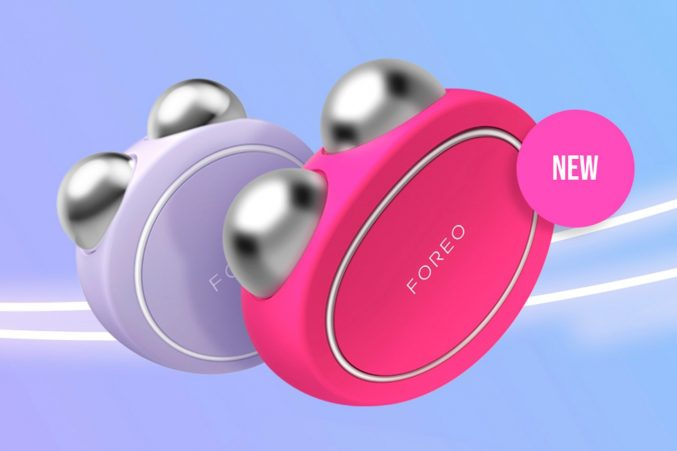 Wish-list недели: микротоковое устройство FOREO BEAR Facial Toning Device