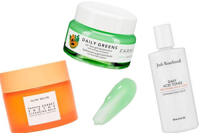 Wish-list недели: Glow Recipe, Farmacy и Josh Rosebrook
