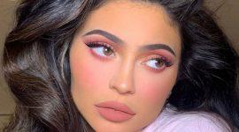 Новинки от Kylie Cosmetics