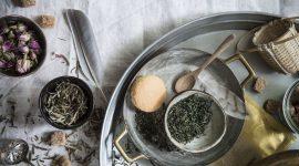 Завариваем чай по китайским традициям