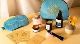 Megan Rose Lane x Feelunique Self Care Kit — наполнение