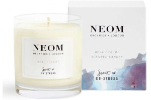 Neom Real Luxury Standard Scented Candle