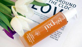 Масло для умывания Pai Skincare Light Work Rosehip Cleansing Oil — отзыв