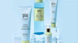 Wish-list недели: новая серия Pixi Clarity
