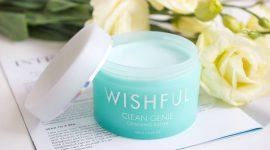 Бальзам для умывания Wishful Clean Genie Cleansing Balm — отзыв