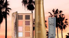 Новые скидки Beauty Bay, Lookfantastic, Feelunique и других сайтов