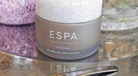 Крем для лица с пробиотиками ESPA Tri-Active ProBiome Moisturiser