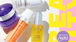 Новые акции Lookfantastic, HQ Hair, Skinstore и других сайтов