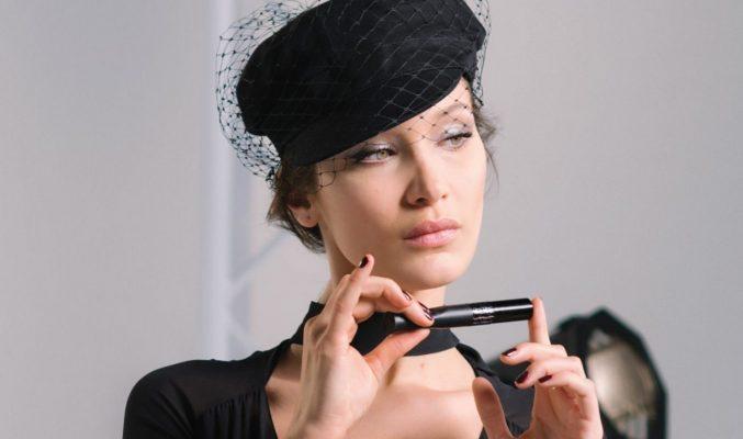 Новая тушь Dior: подиумные ресницы за секунду