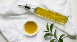 Подсолнечное масло: состав и альтернативы