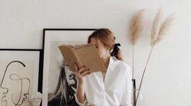 Топ-5 книг для саморазвития или Что читают миллионеры