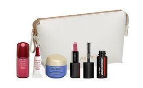Best of Shiseido Kit