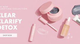 Новые продукты для ухода от Kylie Skin