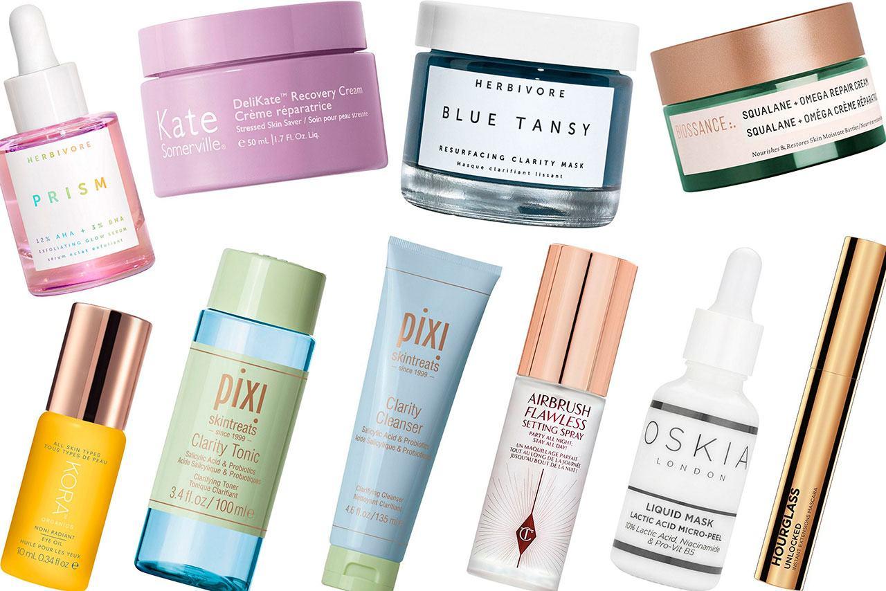 Cult Beauty Goody Bag осень 2020 что купить