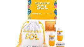 Feelunique x Sol De Janeiro Sunshine Sol Kit — наполнение