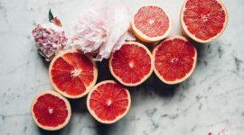 Грейпфрут: просто цитрус или жиросжигатель