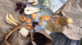 8 заповедей здорового питания