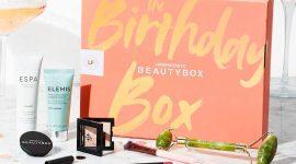 Lookfantastic Beauty Box September 2020 — наполнение