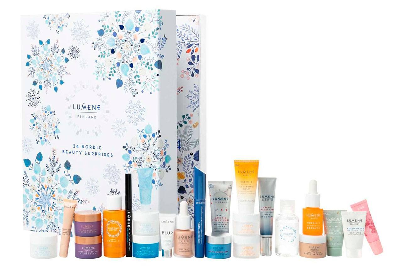 Lumene Beauty Advent Calendar 2020