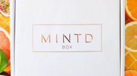 Новости бьюти-боксов: Mintdbox, Beauty Heroes