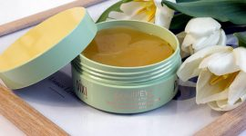 Патчи для век Pixi BeautifEYE Brightening Eye Patches — отзыв