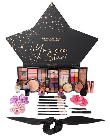 Revolution You Are A Star Advent Calendar 2020