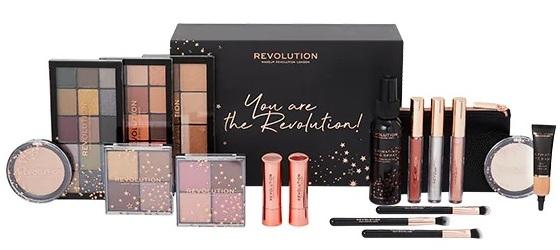 Revolution You Are The Revolution PR Box 2020