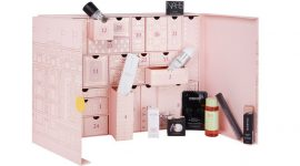 Selfridges Beauty Advent Calendar 2020 — наполнение