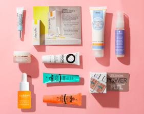 Skinstore 10-Piece Beauty Bag august 2020