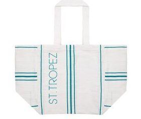 St.Tropez Tote Bag
