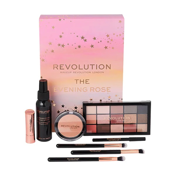 The Revolution The Evening Rose Look Book 2020